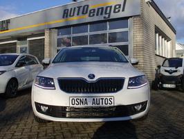 EU-Neuwagen Skoda Octavia Combi günstig bei Osna-Autos