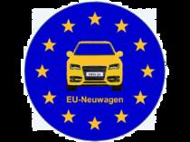 EU-Neuwagen. Gleiche Qualität, günstigerer Preis.