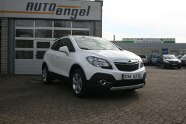 EU-Neuwagen Opel Mokka, günstig bei Osna-Autos